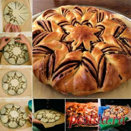 17 cunnings as to make the real masterpiece of simple pastries
