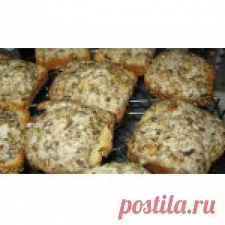 Бутерброды с сайрой в аэрогриле Кулинарный рецепт