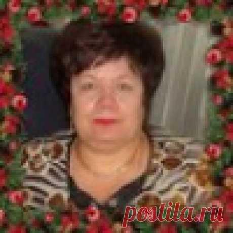 Александра Яценко