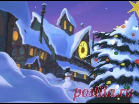 Nine Christmas dogs (2005)