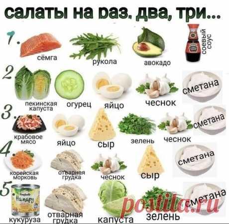 Рецепты, которые сэкономят ваше время
