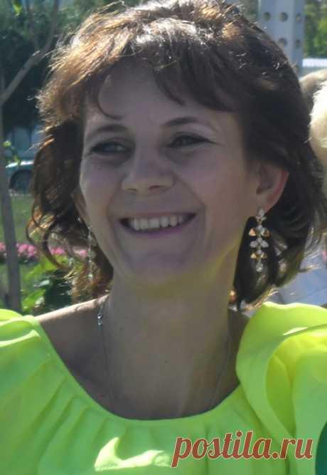 Наталья Тумакова