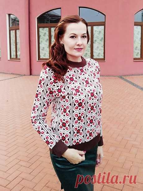 Подборка свитеров с Алиэкспресс. Проверены временем.