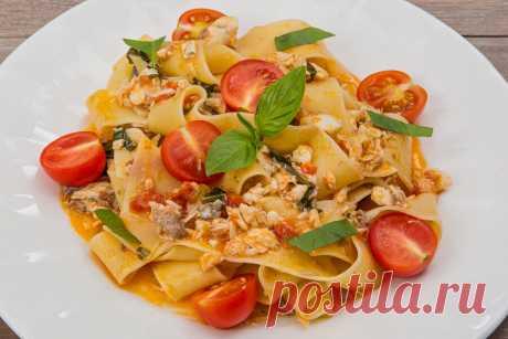Очень вкусный ужин для всей семьи за 20 минут | Советы по дому