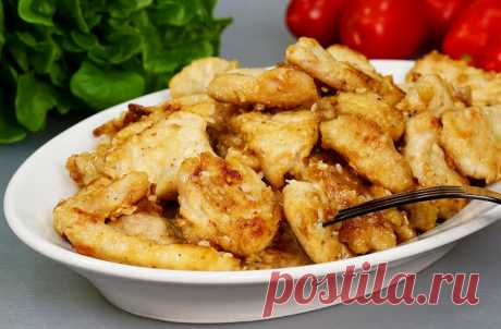Новый способ приготовления куриного филе (и почему я раньше так не готовила) Более сочного филе у меня еще не получалось! Рецепт очень удачный. Потрясающе вкусно!