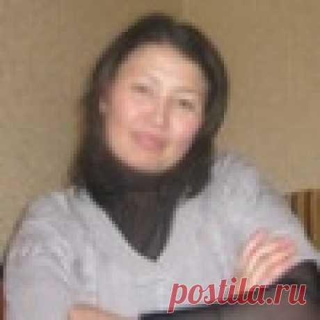 Сауле Тлемисова