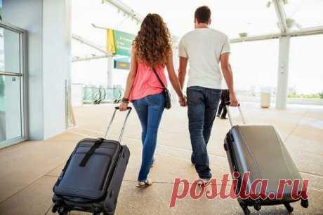 Что нужно знать перед поездкой за границу | ЛЮБОВЬ ПРУСИК | Яндекс Дзен