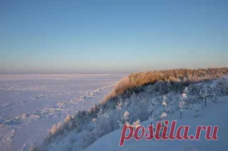 Где находятся самые красивые деревни России? - Неспешный разговор - медиаплатформа МирТесен