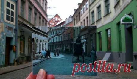 Как, когда и кем были основаны три столицы Прибалтики? Кто-то знает, а кто-то удивится | Исторический понедельник | Яндекс Дзен