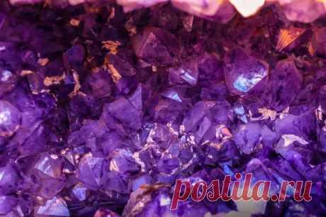 """Камни: магия цвета... - Познавательный сайт ,,1000 мелочей"""" - медиаплатформа МирТесен"""