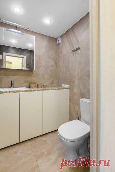Как быстро сделать ремонт в ванной комнате: советы профи | Свежие идеи дизайна интерьеров, декора, архитектуры на INMYROOM