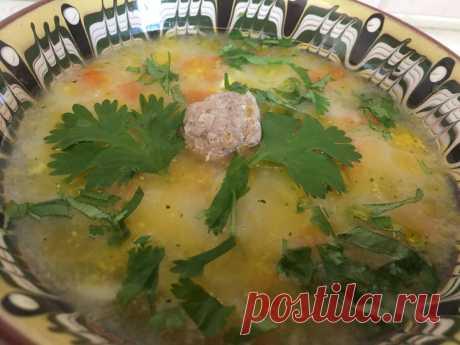 Болгарская топчета: простой и вкусный летний суп | Еда без труда | Яндекс Дзен