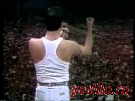 Freddie Mercury - Hallelujah By Souldreamers - YouTube