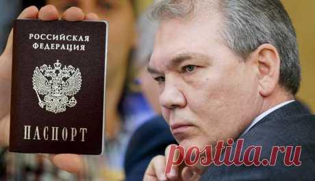 Председатель Комитета Госдумы по делам СНГ Леонид Калашников заявил, что украинское руководство продолжает дурачиться и выказывать своё неуважение к гражданам и стране.