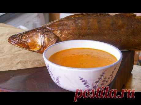 Итальянский суп, который у вас вызовет восторг. Классический томатный суп.