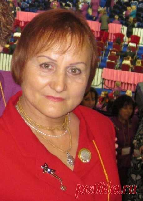 Наталья Заяц (Зозуля)