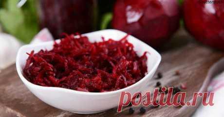 Свекла - витаминная кладовая. Рецепт салата из свеклы, который вы еще не пробовали! | DiDinfo | Яндекс Дзен