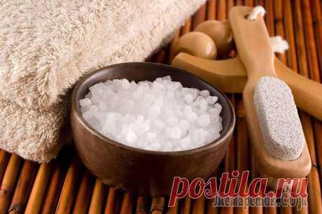 Основные методы оздоровления солью, польза и противопоказания Лечение солью пришло к нам из глубокой древности и до сих пор популярно благодаря своей простоте и действенности. Узнайте об основных методах оздоровления солью и попробуйте сами. Соль с давних пор це...