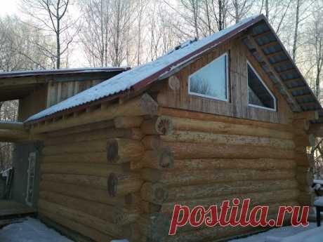Налог на баню и туалет. Платить или нет, вот в чем вопрос   Учусь жить в деревне   Яндекс Дзен