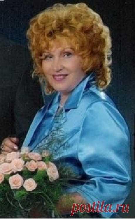 Валентина Волощук
