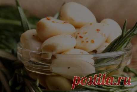 Ученые раскрыли чудесные свойства чесночного масла - Медицина 2.0