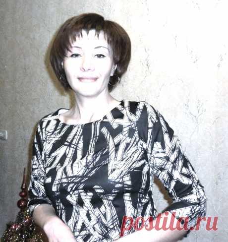 Galina Zitkovich