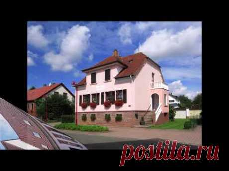 58 Dörfer im Bliesgau Teil 2 Fotograf Heinz Erbel