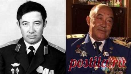 Скончался легендарный командир отряда СпН Кара майор | Выживи сам