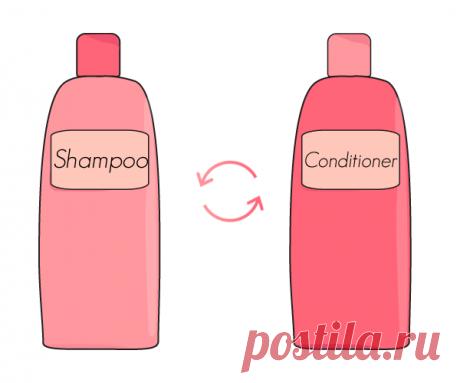 Это гениально! 10 лайфхаков для волос, которые изменят твою жизнь Эти маленькие хитрости позволят твоим волосам всегда выглядеть безупречно, атыне затратишь приэтом никаких лишних усилий. Добавь шевелюре объема, усовершенствуй ежедневную укладку исделай привычны