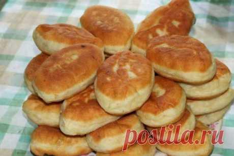 Дивеевские чудные пирожки за 10 минут | DiDinfo | Яндекс Дзен