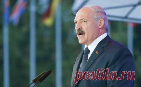 Лукашенко обвинили в том, что он устал от России, ищет опору в США и НАТО   naviny.by