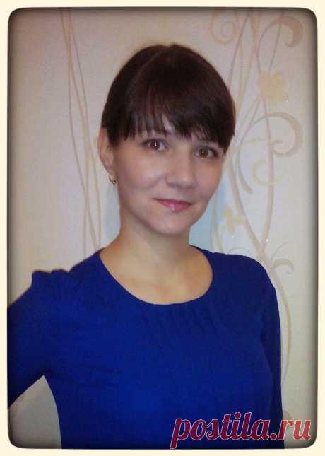 Vera Vyidrenkova