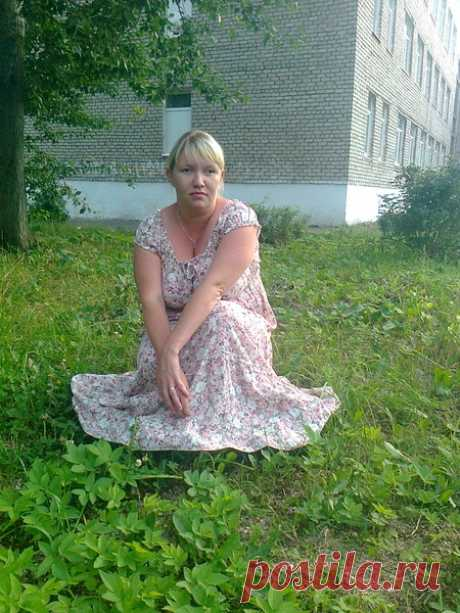 Ксения Опарина