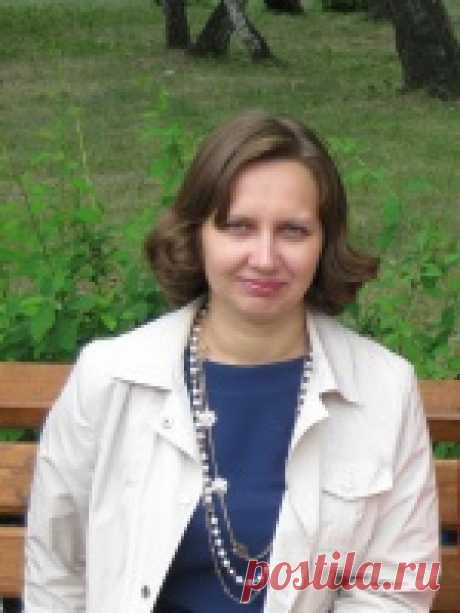 Надя Скакун (Сырьева)