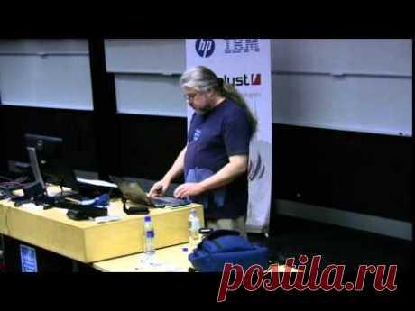 PostgreSQL Replication Tutorial - YouTube