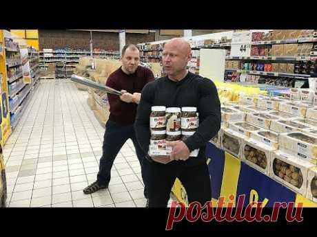 Что съесть, чтобы ПОХУДЕТЬ?  Выбираем Правильные продукты на диете БЖУ / ЧАСТЬ-1