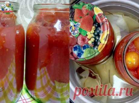 Папины помидоры — рецепта вкуснее за 45 лет так и не встретила | Кухня без границ Елены Танько | Яндекс Дзен