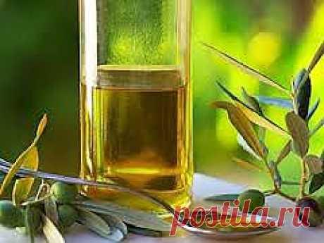 Масло амаранта, оливковое и масло из виноградных косточек