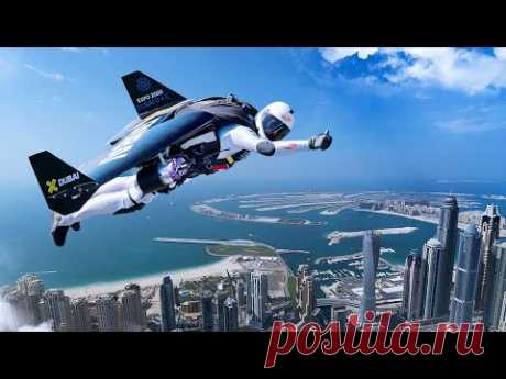 7 Real Flying Machines That Actually Fly
