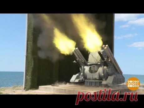 Корабли во всеоружии. Праздничный канал. Фрагмент выпуска от 26.07.2020 - YouTube