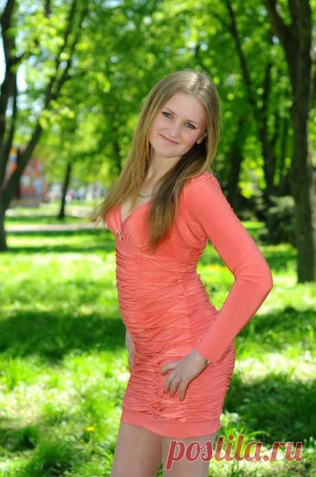 Оля Гайко