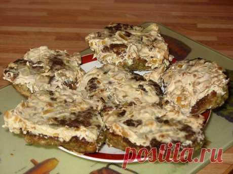 Печеночные котлетки «Варшавские» - нежнее блюда из печени я ещё не встречала!