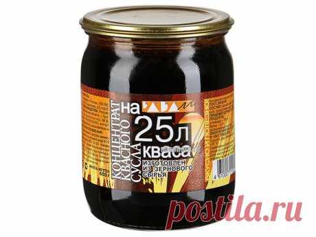 Квас как из магазинной бочки (быстрый квас) - рецепт с фото на Хлебопечка.ру