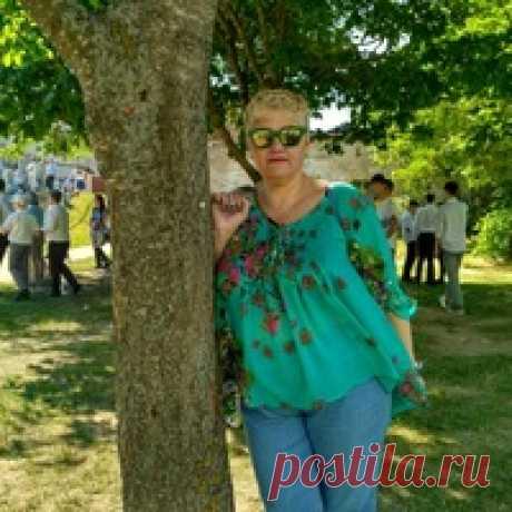 Маргарита Вашкевич