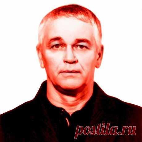Сергей Степочкин