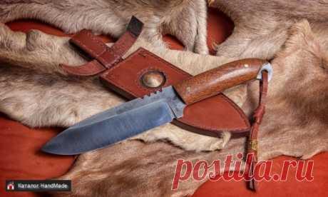 ⭐'Cliff' нож ручной работы купить в Беларуси HandMade, цены в интернет магазинах