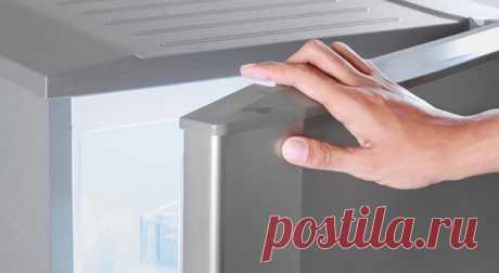Неплотно закрывается холодильник. Простой способ починить своими руками | Золотые руки | Яндекс Дзен