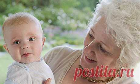 (+1) тема - Как отправить ребенка на дачу к бабушке: 7 главных советов   О наших детях