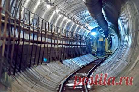 БКЛ станет самой длинной кольцевой линией метро в мире Большая кольцевая линия (БКЛ) метро будет самой протяженной в мире: ее длина составит 70 км, на ней расположится 31 станция, сообщил руководитель Департамента строительства Москвы Андрей Бочкарев.