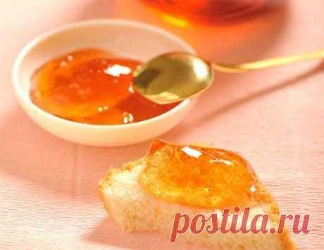 Рецепт вкусного варенья из груш